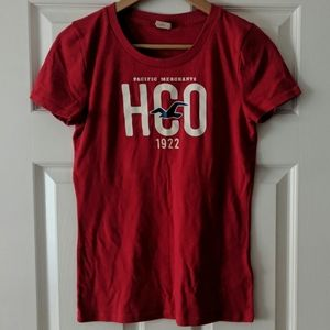 Women's Hollister T-shirt